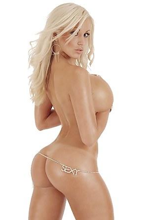 Big Tits Beauty Porn Pictures